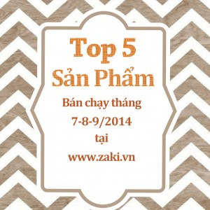 san pham ban chay